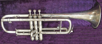 Martin Superlative Trumpet