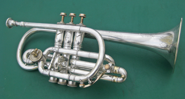 Keefer Grenadier Cornet 1