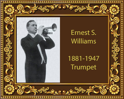 Ernest Williams Trumpet Virtuoso Brooklyn NY