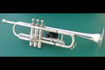 Boston Musical Model 11 Trumpet