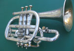 Keefer Cornet Williamsport PA